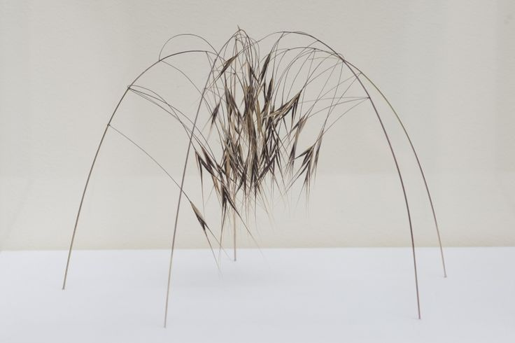 After spending some time at the National Trust's Gunby Estate, Hall and Gardens in Lincolnshire last spring, German artist Christiane Löhr was inspired to create a series of tiny sculptures using materials...