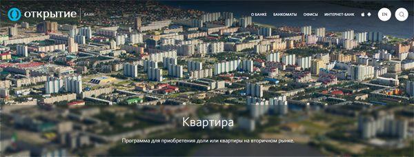 ТОП-10 лучших ипотечных программ