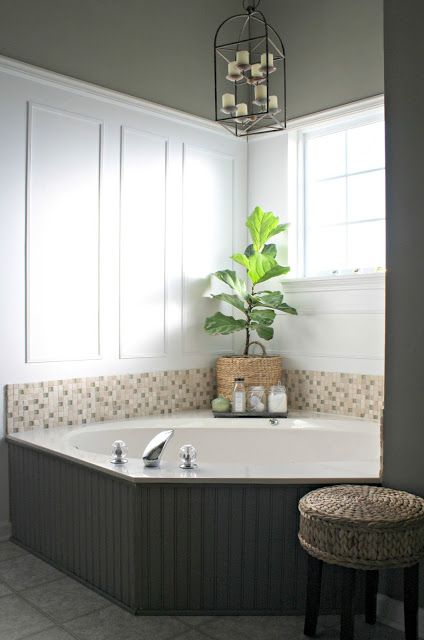 Best 25 Corner Tub Ideas On Pinterest Corner Bathtub