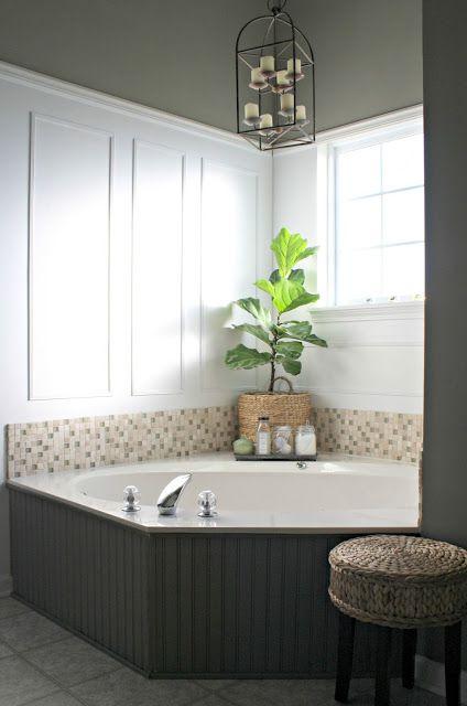 Master Bathroom Reno Plans!