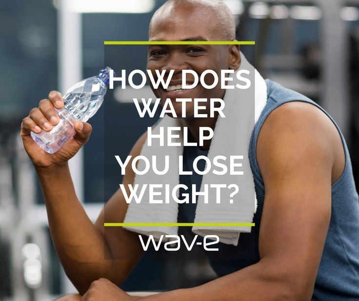 Does Drinking Lots Of Water Help You Lose Weight: How Does Water Help You Lose Weight? Lose Weight Drinking