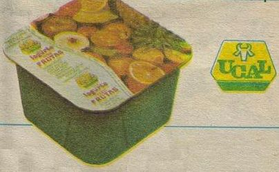 Iogurte Ucal