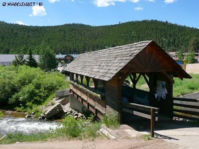 Nederland, Colorado, United States