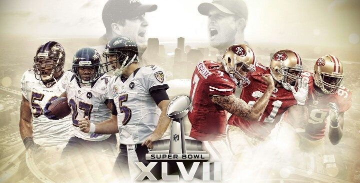 Are you ready...lets go niners