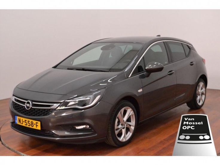Opel Astra  Description: OPEL Astra 1.4 Turbo 150pk Innovation Navi900intellilink en PDC v a  Price: 315.50  Meer informatie