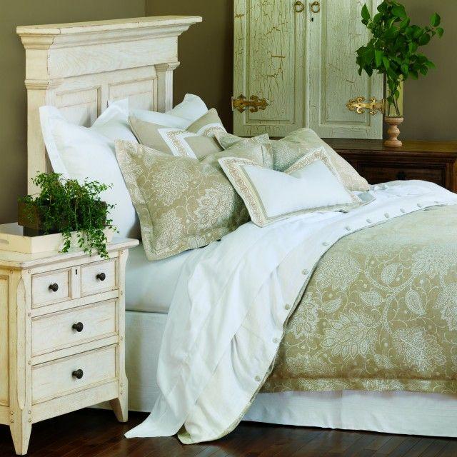 Master Bedroom Luxury Bedding Beautiful Beds Master