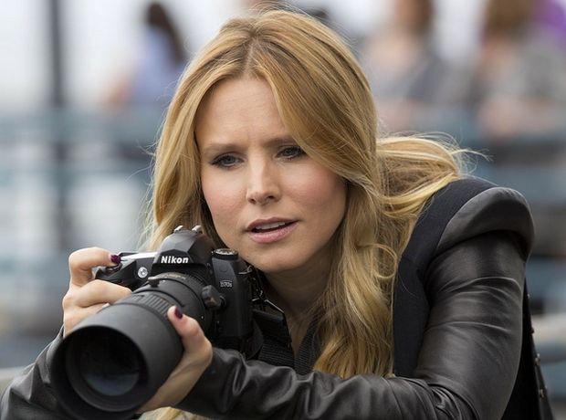 Veronica Mars: Η όμορφη ξανθιά ντετέκτιβ επιστρέφει - Cinema | Ladylike.gr