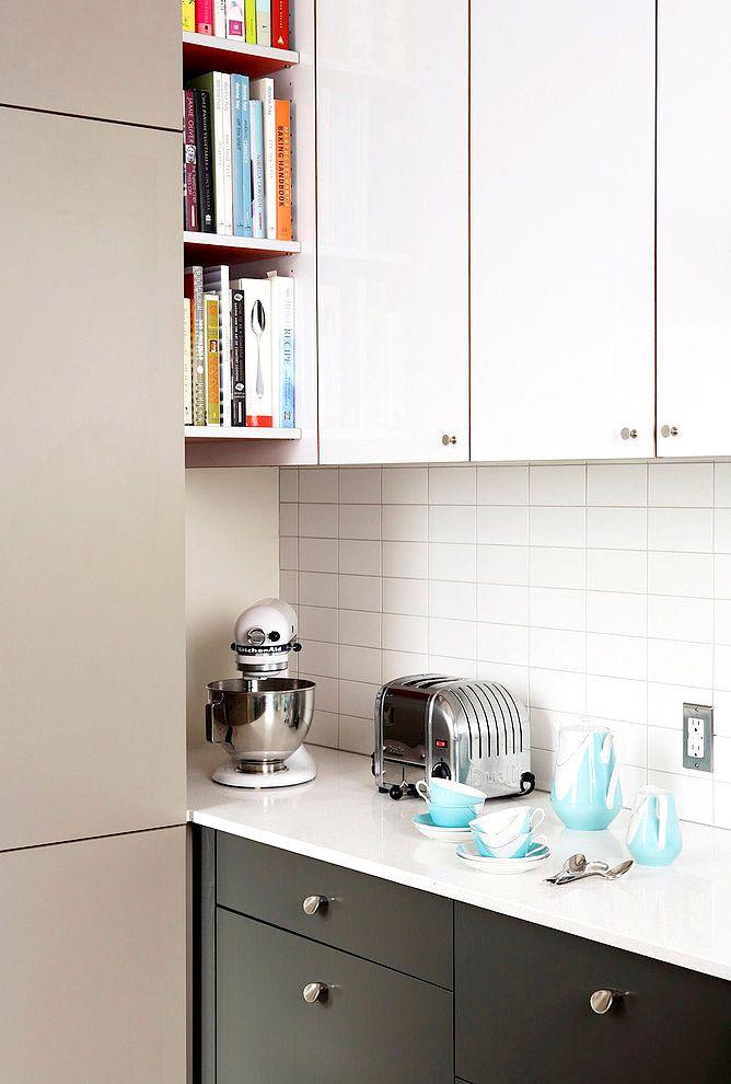 Minimalist Home Design Luxury Style Scandinavia for Kitchen