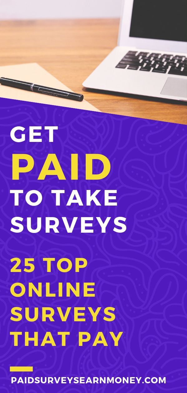 best sites to get paid for surveys 25 best sites to get paid to take surveys updated 2018 5143
