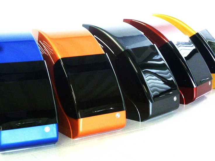 #DScan is available in customized colours