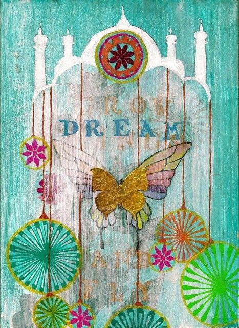 Dream, Fine Art Print
