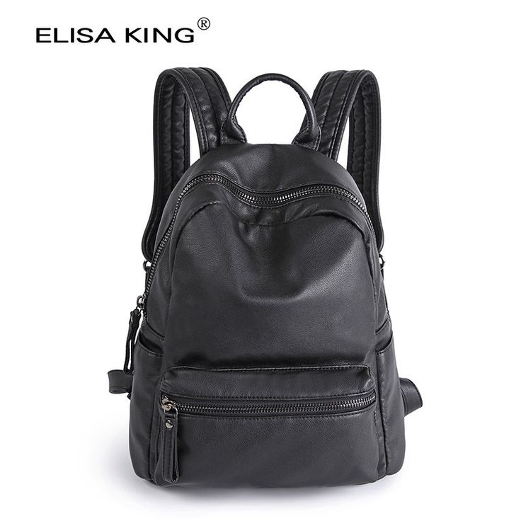 women backpacks school bags for teenagers girls fashion mochila daypacks famou brand designer PU leather laptop backpacks 2017
