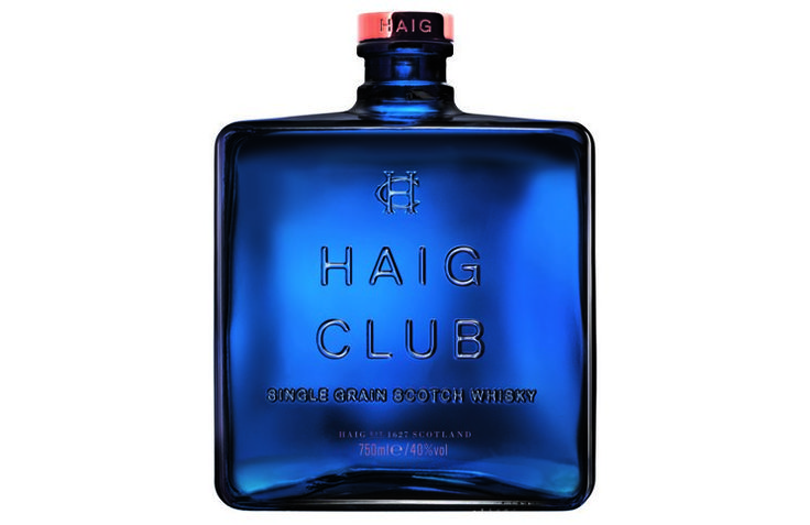 Diageo partners with David Beckham and Simon Fuller on a Single Grain Whisky called Haig Club, designed to woo high end vodka drinkers over to the whisky space. Drink Spirits has the complete review.