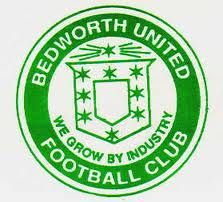 BEDWORTH UNITED FC  - other logo