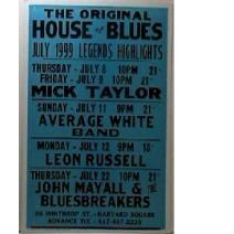 vintage concert posters: Concerts Mus Posters, Posters Mus Art, Concerts Posters Mus, White Bands, House, Concert Posters, Bands Posters