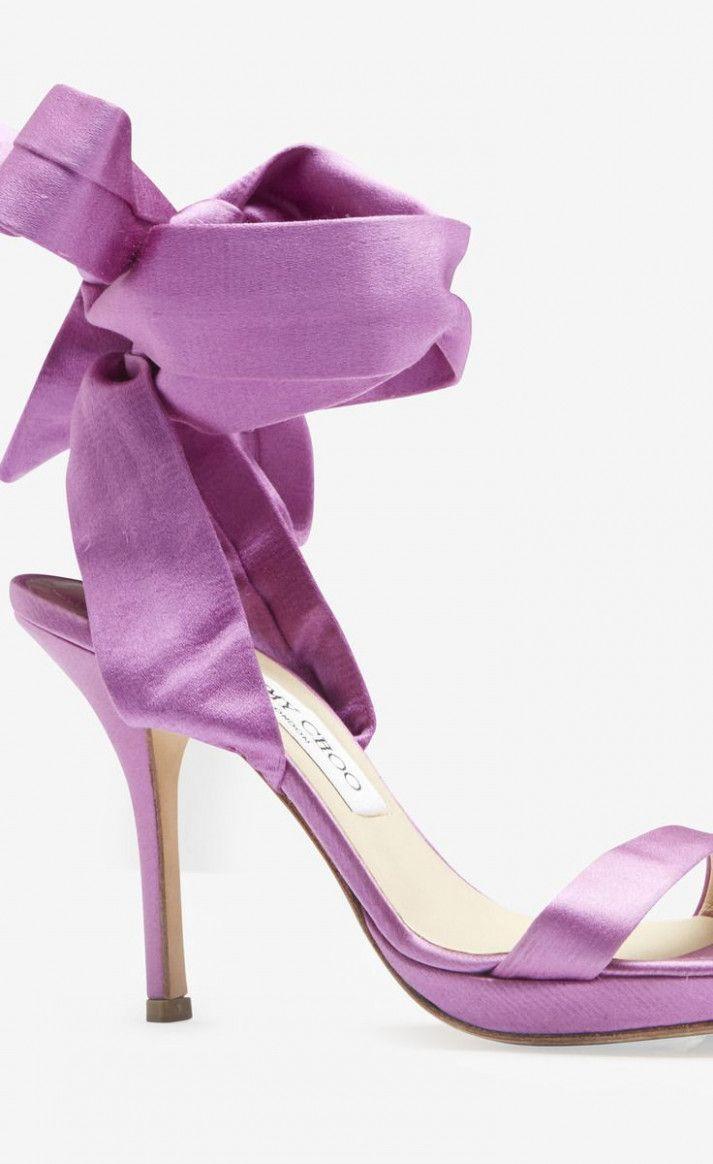 Wedding Shoes Purple Jimmy Choo Purple Sandals Purple Wedding