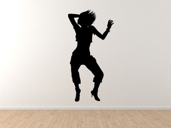 291 best images about dancer silhouettes on Pinterest ...