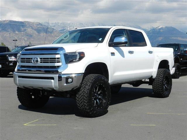 white toyota tundras for sale used cars and vehicles on autos post. Black Bedroom Furniture Sets. Home Design Ideas