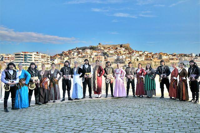 e-Pontos.gr: Νέο Δ.Σ. εξελέγη στον Όμιλο Ποντίων Χορευτών Καβάλ...