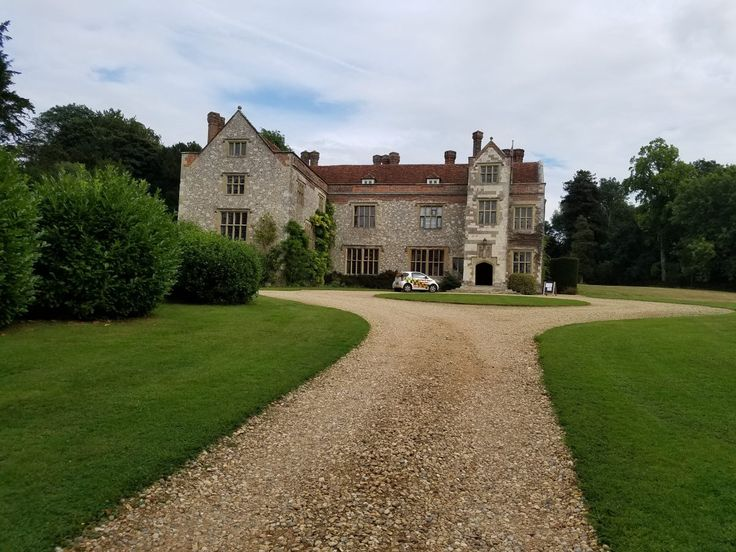 Jane Austen's Birthday, Season of Giving, and Chawton House Library