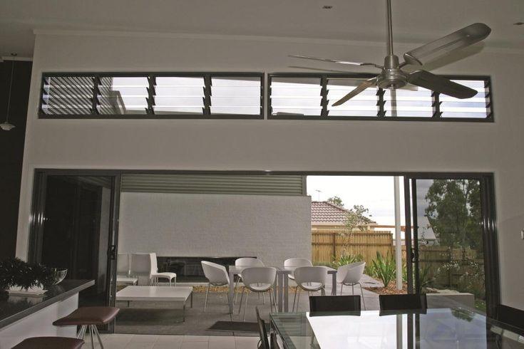 Breezway Louver Windows - North America (Hawaii)