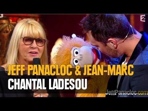 Jeff Panacloc et Jean-Marc au grand cabaret avec Chantal Ladesou - YouTube
