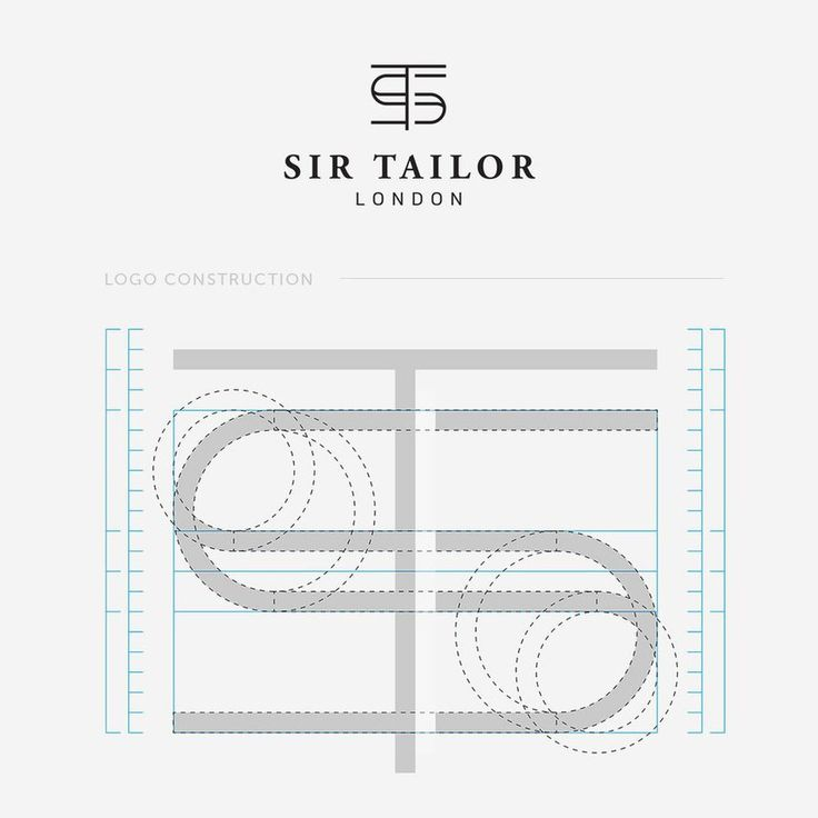 Sir Tailor | Logo Design by attilakamasz