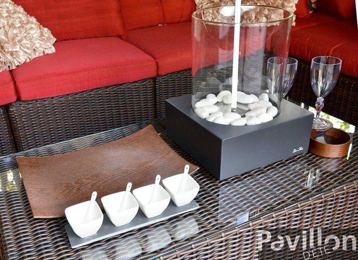 die besten 25 foyer ethanol ideen auf pinterest moderne. Black Bedroom Furniture Sets. Home Design Ideas