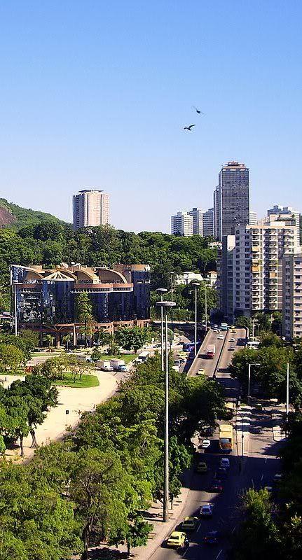 Boafogo, Rio de Janeiro