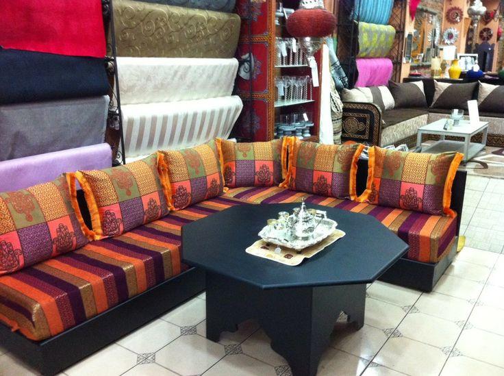 25 best salon marocain traditionnel ideas on pinterest for Salon traditionnel marocain vert