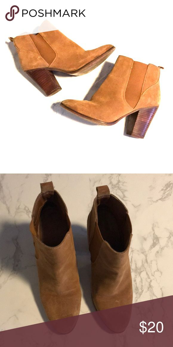 River Island Booties Some water marks River Island Shoes Ankle Boots & Booties