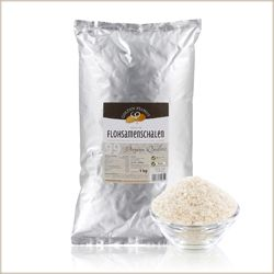Flohsamenschalen psyllium husks in Premium Qualität Naturprodukt online bestellen kaufen bei Golden Peanut