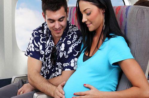 Pregnant Women: Important Precautions to Follow During Pregnancy