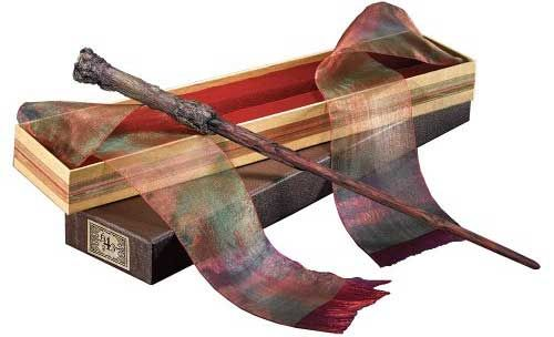 Noble Collection Harry Potter Wand
