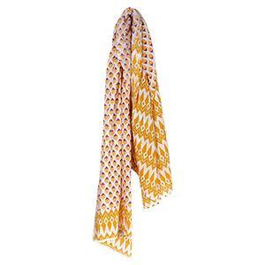 """DESEJOOOO Per l'estate 2016, L'OCCITANE en Provence si unisce ancora a Antik Batikcon una collezione di accessori ispirata alla tradizione dei tessuti """"Indienn"""