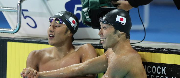 Daiya Seto and Kosuke Hagino are the two big favorites in the men's 400 IM final on Wednesday, which should be the highlight of the session.