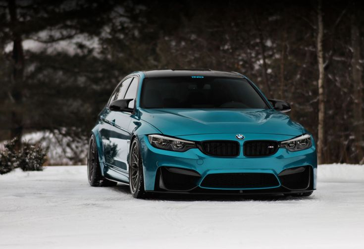 BMW might be developing the next-generation M3, but that doesn't mean the