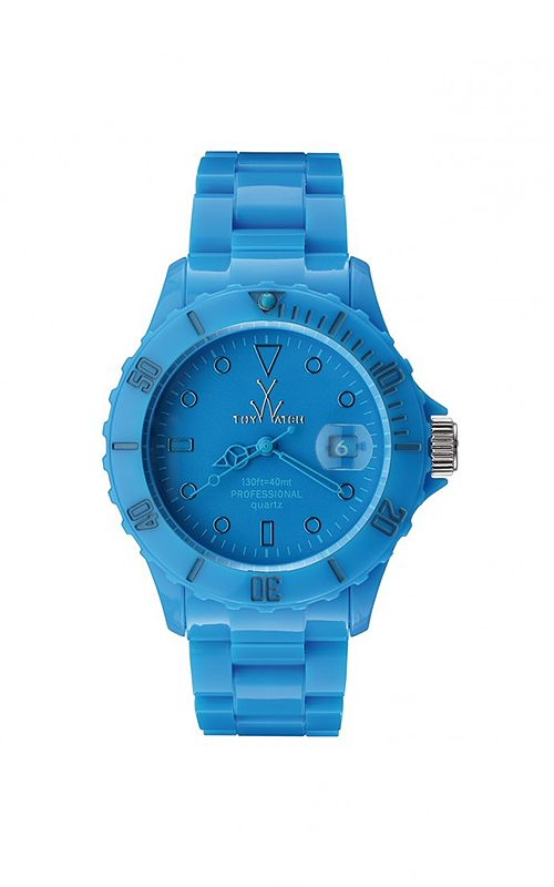 I really like toy watch for its color. #toy #watch