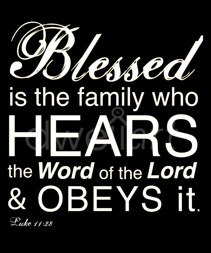 Inspirational Family Quotes: 9 Best Images About Thank You Lord On Pinterest