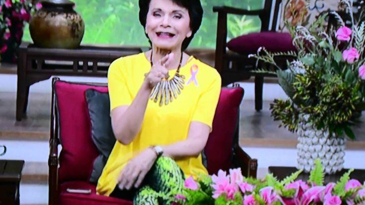 Pati Chapoy dice PUTA en vivo en el programa Ventaneando