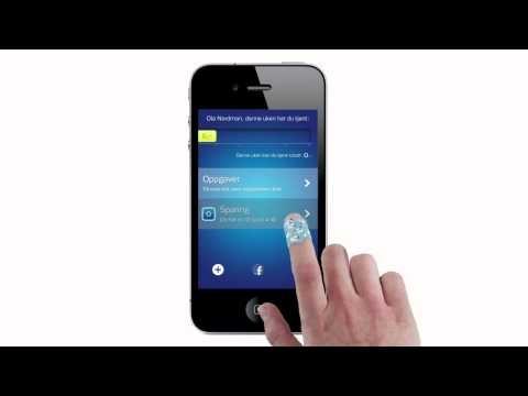 Slik bruker du ukepengeappen for iPhone og Android