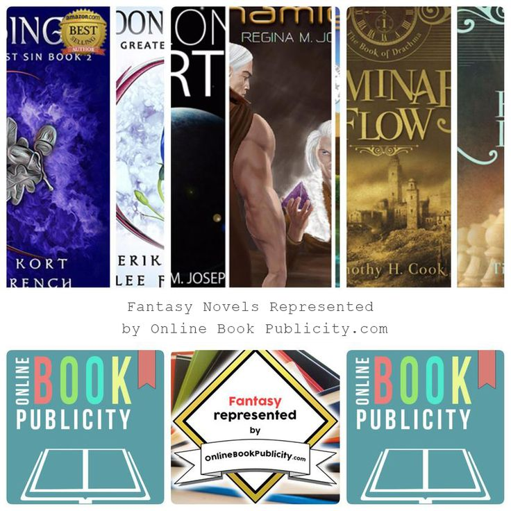 A Fantastic collection of Fantasy Novels at OnlineBookPublicity: http://www.onlinebookpublicity.com/fantasy-fiction.html Add a book: http://www.onlinebookpublicity.com/bookpromotion.html  #epic #fantasy #series