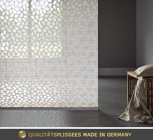 ber ideen zu fenster plissee auf pinterest rollo ohne bohren klemmfix plissee und. Black Bedroom Furniture Sets. Home Design Ideas