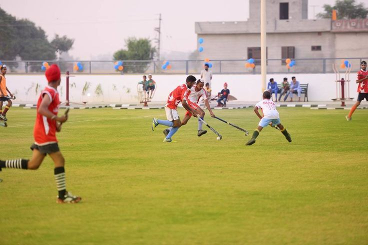 New Hi-Tech sports park at Chachrari Village, one more in the constituency of Manpreet Singh Ayali, was inaugurated recently.  #AkaliDal #ProgressivePunjab #Punjab #Sports