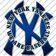NYY Logo And Creedo