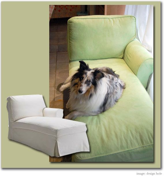 Dying Sofa Covers: DIY How To Dye Slipcovers