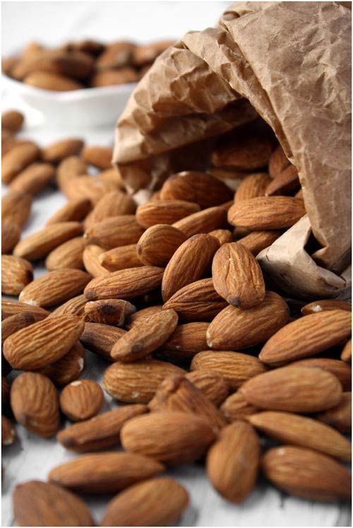 10 Amazing Health Benefits Of Almonds check us out at www.getepicnutrtion.com for great deals on supplements.