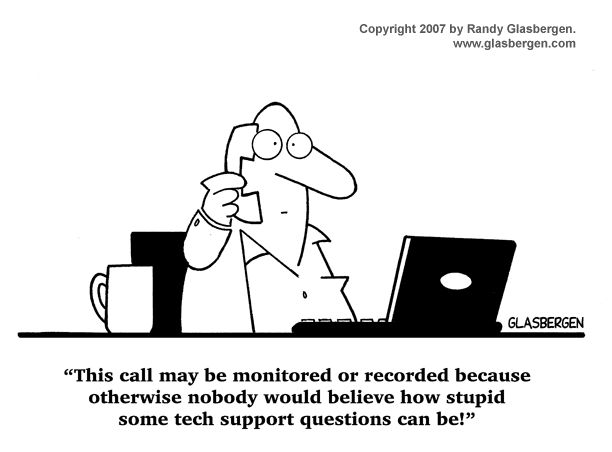 61 best Tech Support Humor images on Pinterest