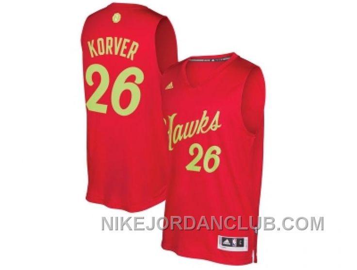 http://www.nikejordanclub.com/mens-atlanta-hawks-26-kyle-korver-red-2016-christmas-day-nba-swingman-jersey-hhxtp.html MEN'S ATLANTA HAWKS #26 KYLE KORVER RED 2016 CHRISTMAS DAY NBA SWINGMAN JERSEY HHXTP Only $19.00 , Free Shipping!