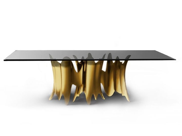 DINING TABLE OBSSEDIA BY KOKET
